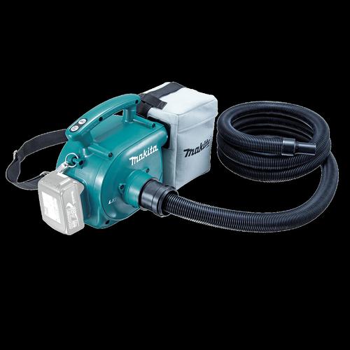 Makita LXT 18V Cordless Vacuum Cleaner - Skin Only