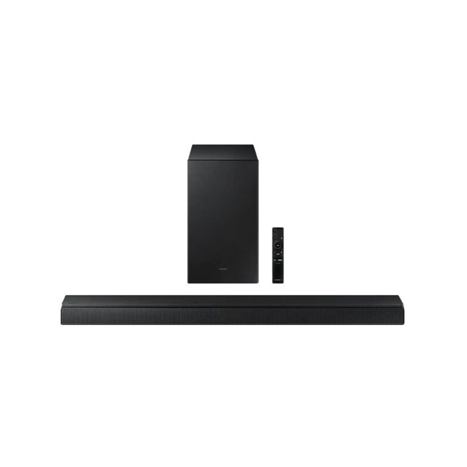 Samsung A550 A-Series Soundbar w/ Subwoofer 2.1ch HDMI Wireless Speaker System