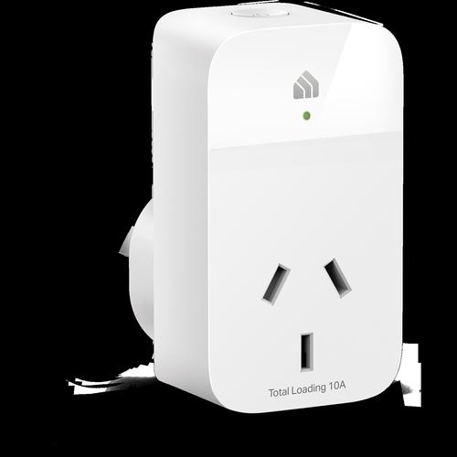 TP-Link KASA KP105 Smart Wi-Fi Plug Mini