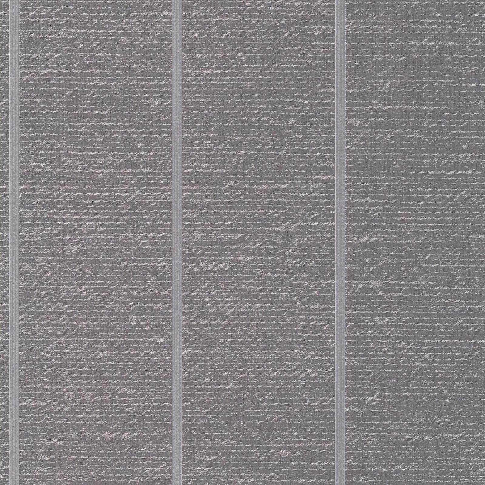 Graham & Brown 52cm x 10m Charcoal Prarie Wallpaper