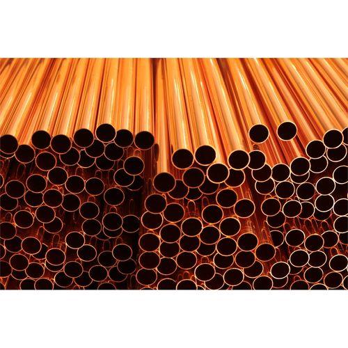 "Kembla 3/4"" x 6m Copper Straight Lengths"