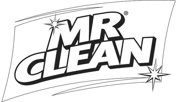 Logo - Mr Clean - Main PCM