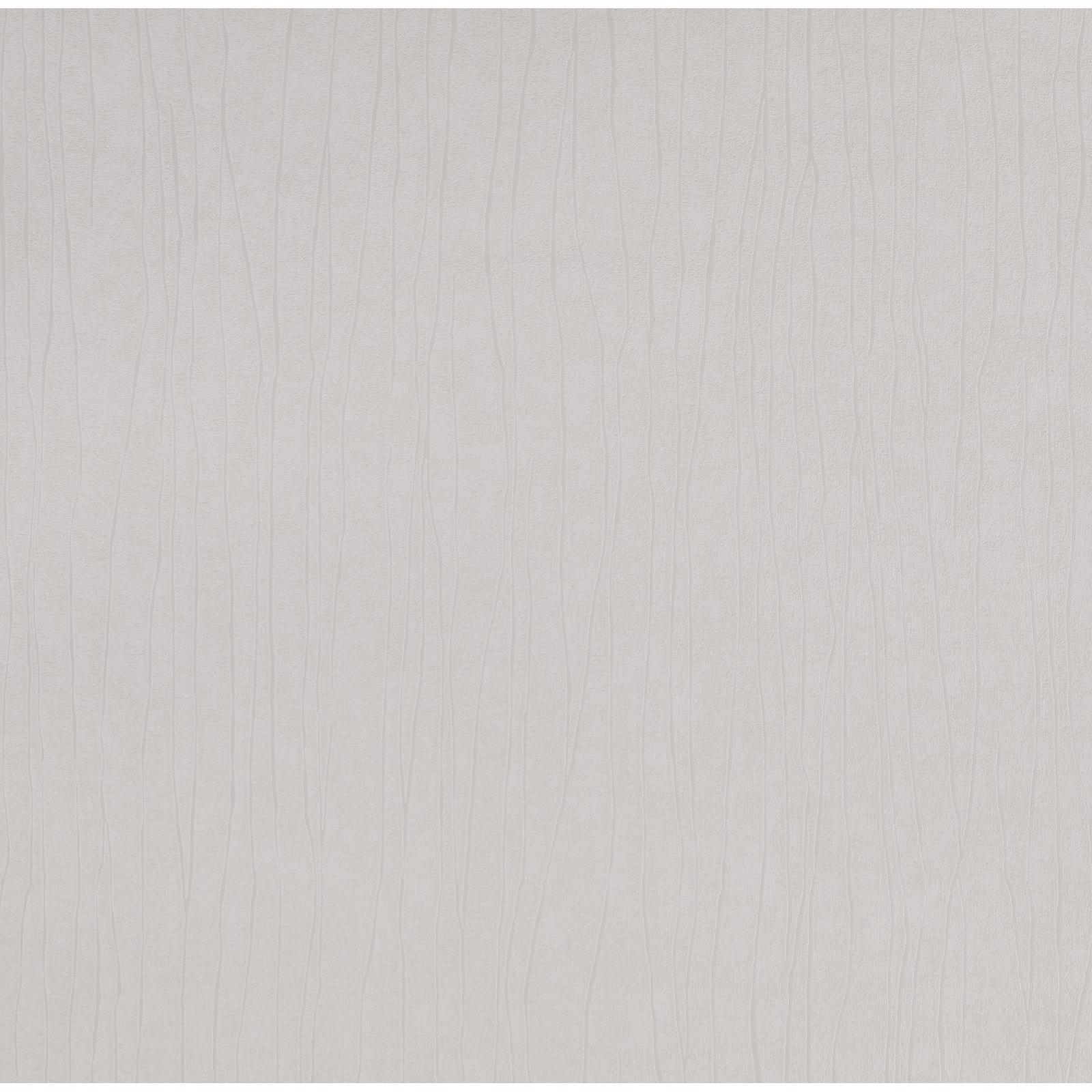 Superfresco Easy 52cm x 10m White Spun Silk Wallpaper