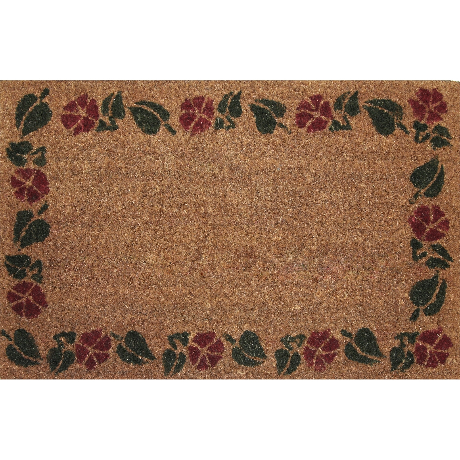 Bayliss 45 x 70cm Natural SPC Gift Outdoor Mat