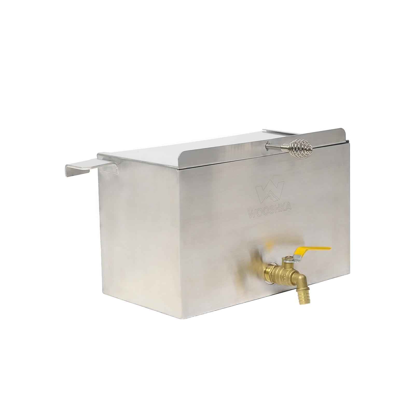 Wooshka Hot Water Boiler