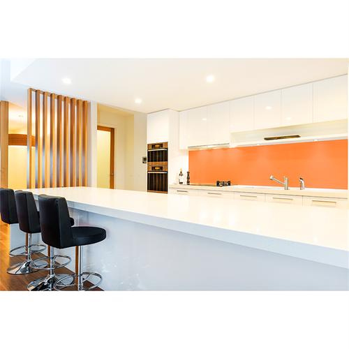 Bellessi 730 x 895 x 5mm Glass Filler Panel - Horizon