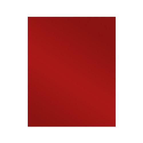 Stein Blush Red Sample Splashback Swatch