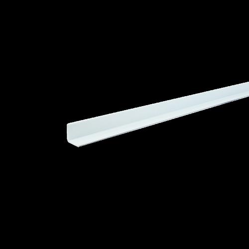 Brutus 19 x 19 x 2.5mm 2.4m PVC Building Moulding