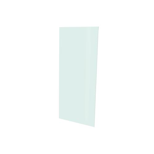 Vistelle 2070 x 900 x 4mm Mist High Gloss Acrylic Bathroom Panel