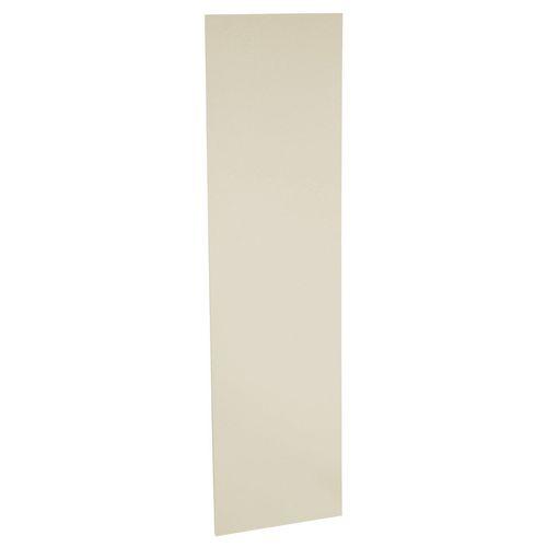 Kaboodle Modern Corner Pantry Door - Mocha Latte
