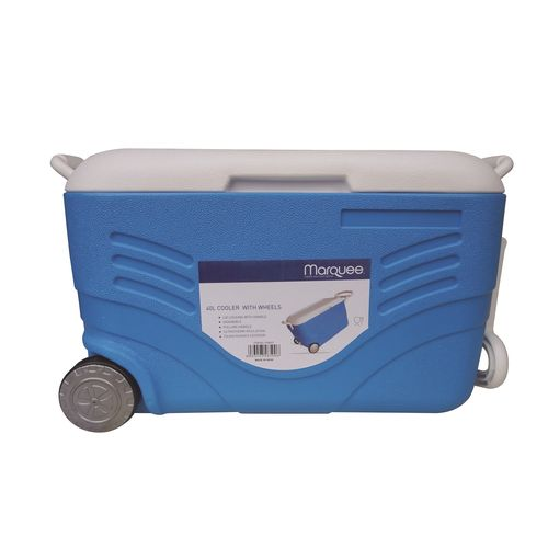 Marquee 40L Cooler With Wheels