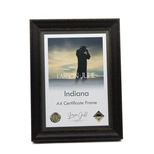 Indiana A4 Bomber Jacket Certificate Frame