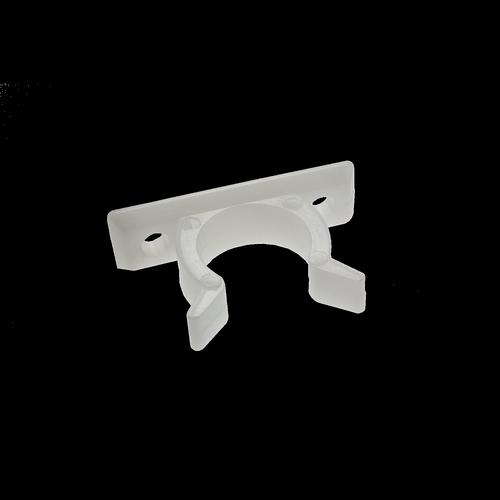 Adoored White Door Clip - 2 Pack