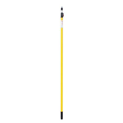 Rhino Black Fibreglass Pole Extension 1.8-3.6m