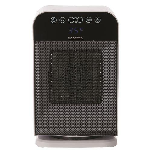 Euromatic 2000W Heater Ceramic