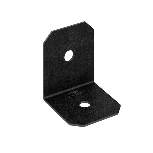 Simpson Strong-Tie 80 x 80 x 75mm 90 Deg Outdoor Accents Heavy Angle