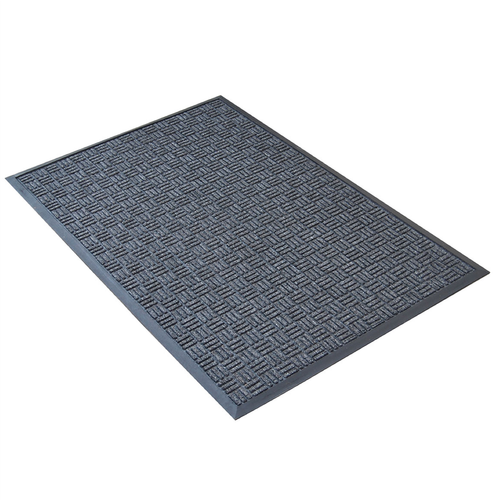 Matpro 60 x 90cm Prestige Bantry Rubber Back Synthetic Mat