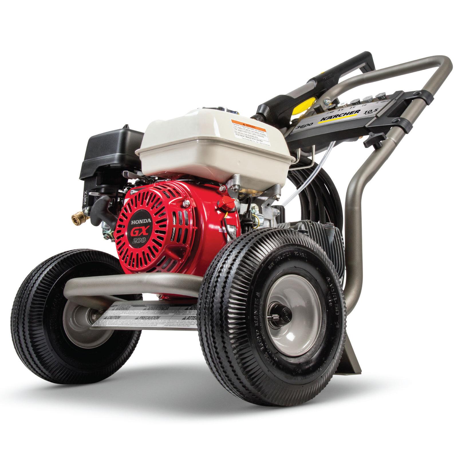 Karcher G3600 Petrol Pressure Washer