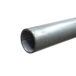 Steel Pipes, Tubing, Rods & Sections