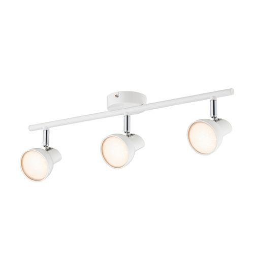 Verve 3 x 5W White Apollo LED Spotlight