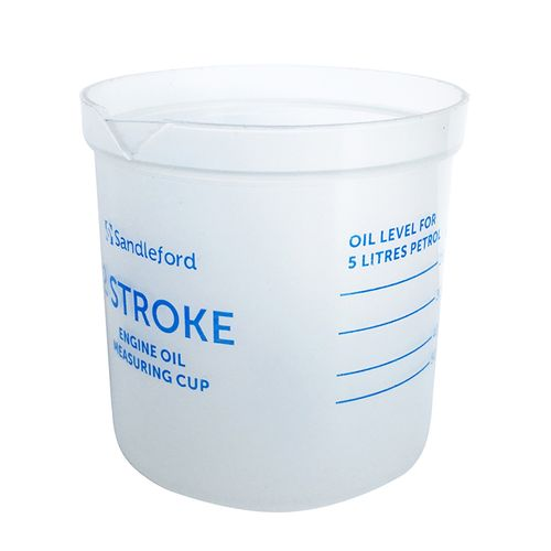 Sandleford 200ml Oil Measuring Cup