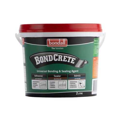 Bondall 2L BondCrete Cement Additive