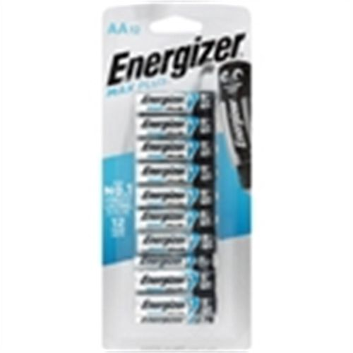 Energizer Max Plus AA - 12 Pack