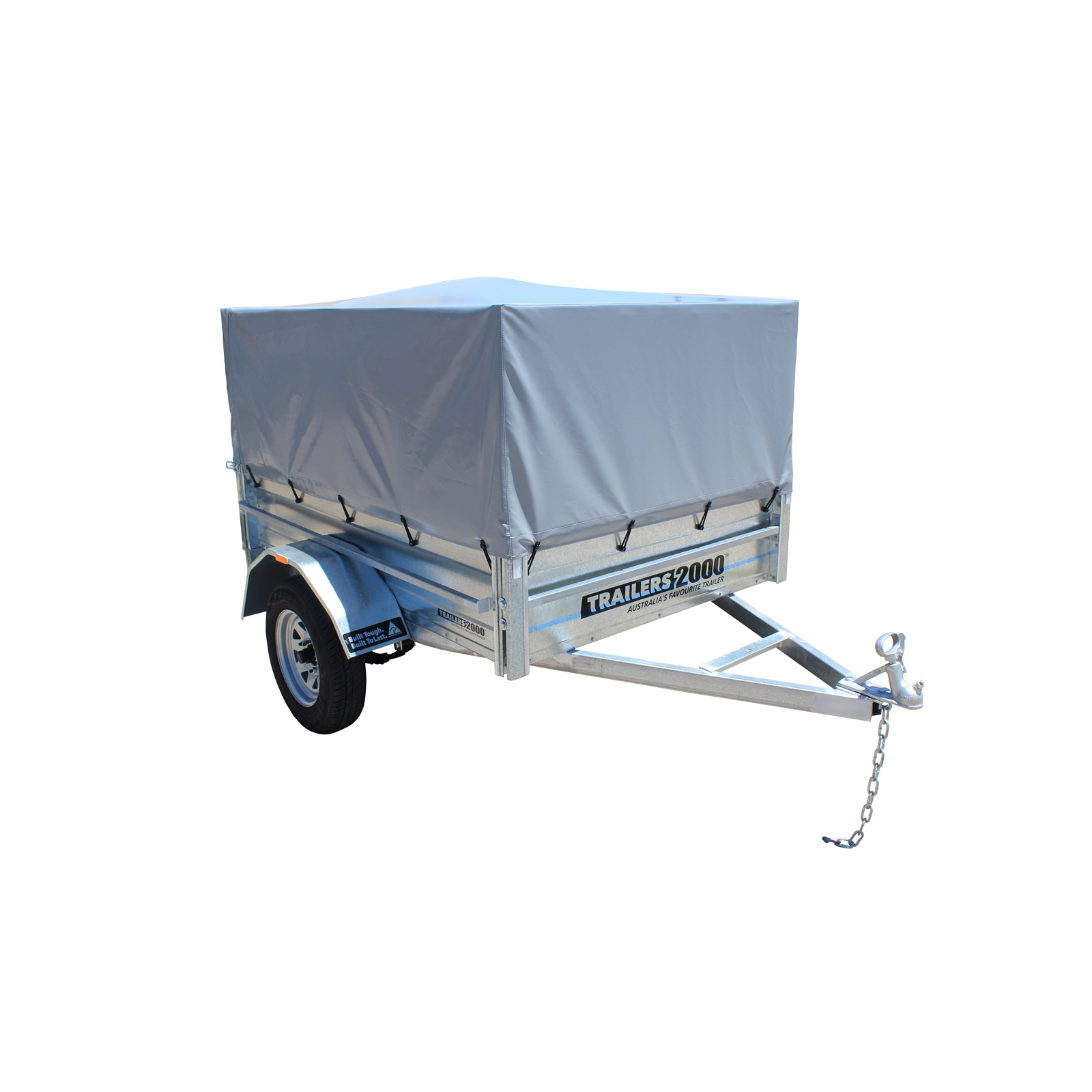 Trailers 2000 6 x 4ft Universal Cage Cover