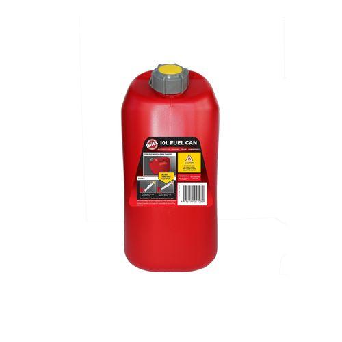 Blitz 10L Gas Can
