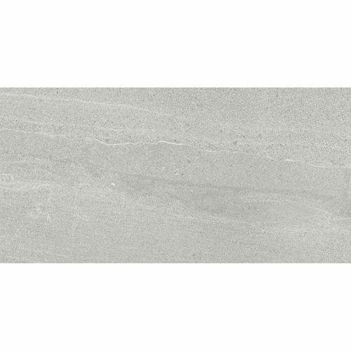 Johnson Tiles 300 x 600mm Desert Sky Grit Ceramic Floor Tile - Carton of 7