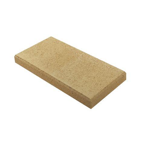 Brighton Masonry 400 x 200 x 40mm Sand Mypave Paver
