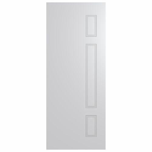 Hume Doors 1980 x 810 x 35mm Sorrento 2 Interior Door