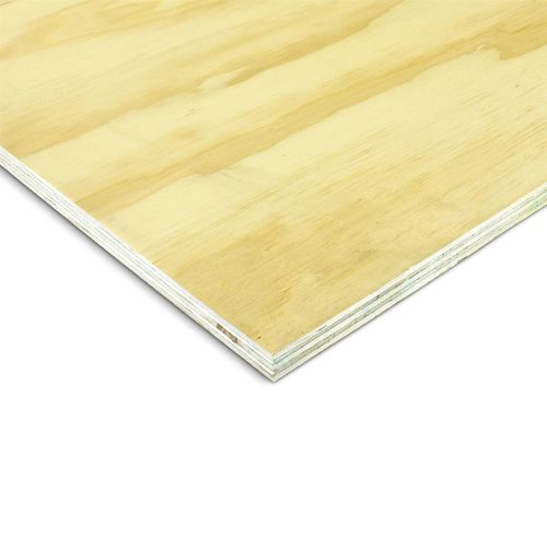 IBuilt 17 x 1200 x 2400mm CD Untreated Structural Plywood