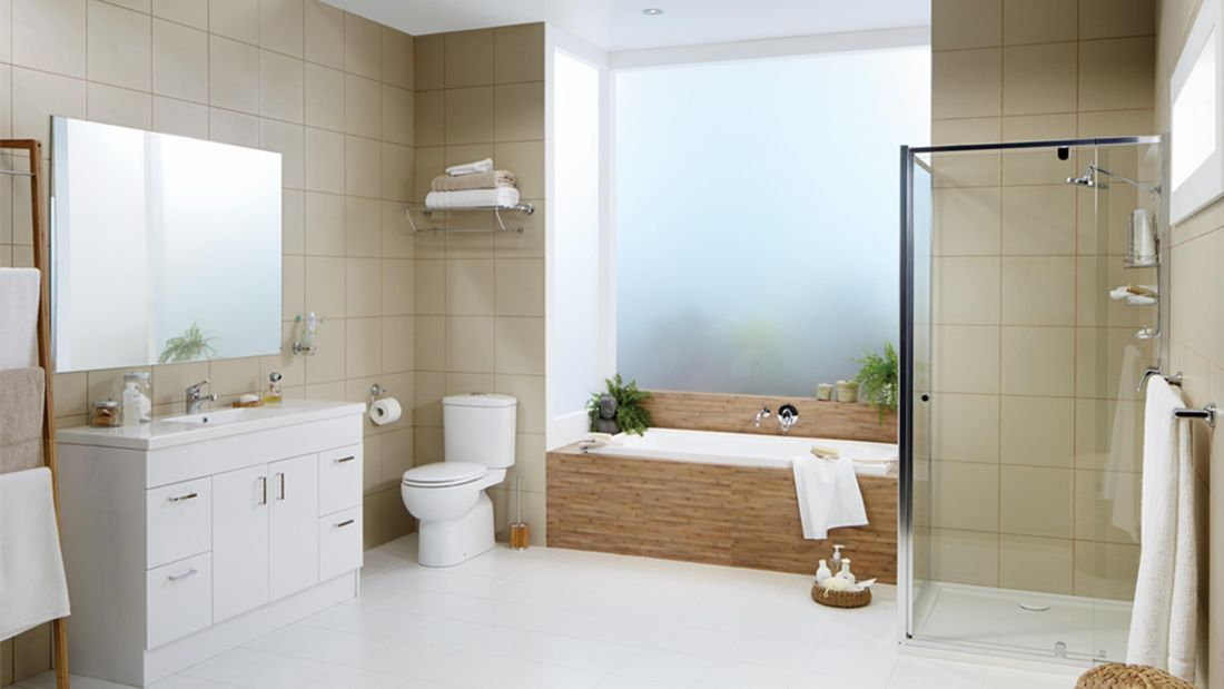 DIY Step Image - Bathroom projects and planning . Blob storage upload.