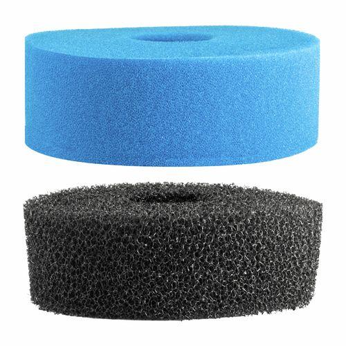 Aquapro Replacement Filter Sponges - 2 Pack