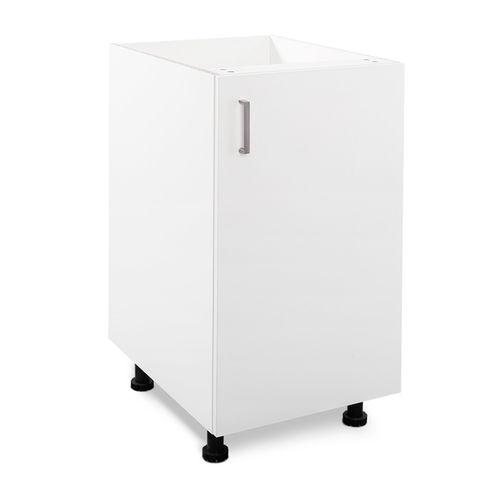 Flatpax 450mm 1 Door Utility Base Cupboard