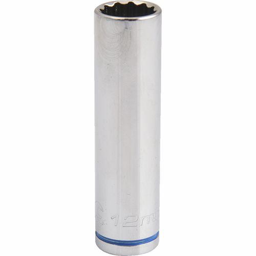 "Kincrome 12mm 3/8"" Drive Deep Socket"