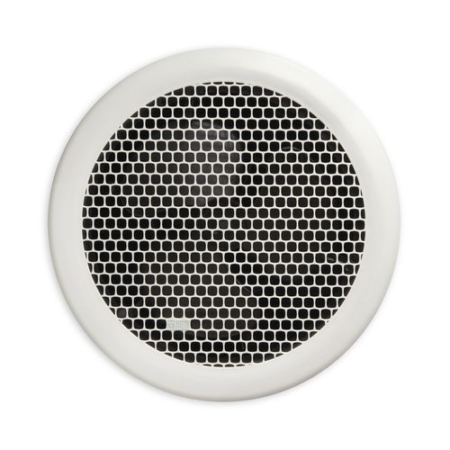 HPM 250mm White Round Ceiling Exhaust Fan