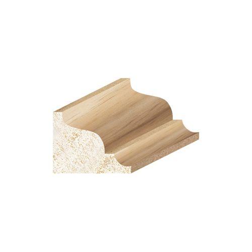 Porta 23 x 18mm 2.4m Clear Pine Insert Moulding