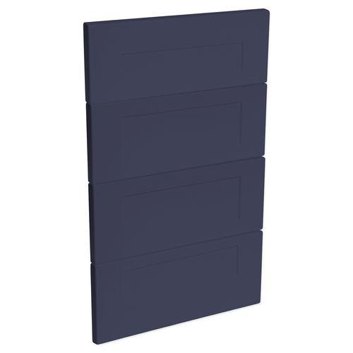Kaboodle 450mm Bluepea Alpine 4 Drawer Panels