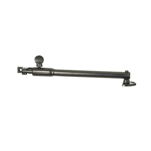 Miles Nelson 245-378mm Satin Graphite Restricted Telescopic Stay