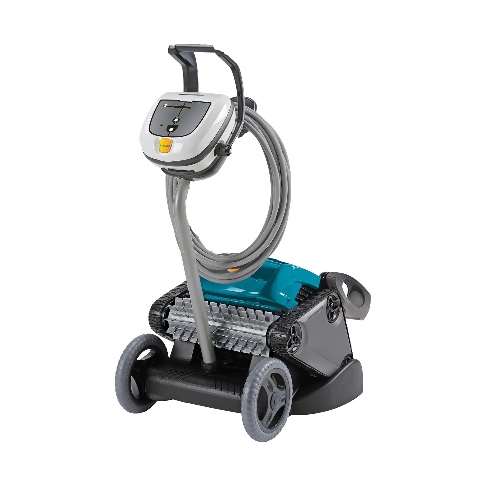 Baracuda Captura Plus Robotic Pool Cleaner