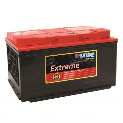 Exide Extreme XDIN88HMF Vehicle Battery