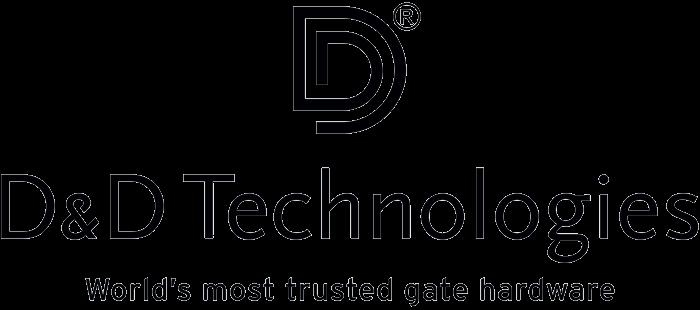 Logo - D&D Technologies