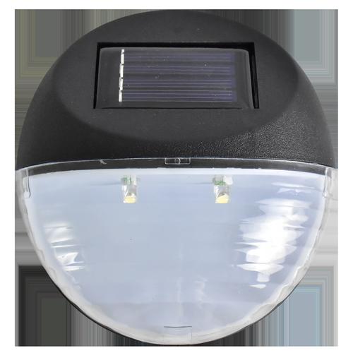 Click Taurus Solar LED Wall Light