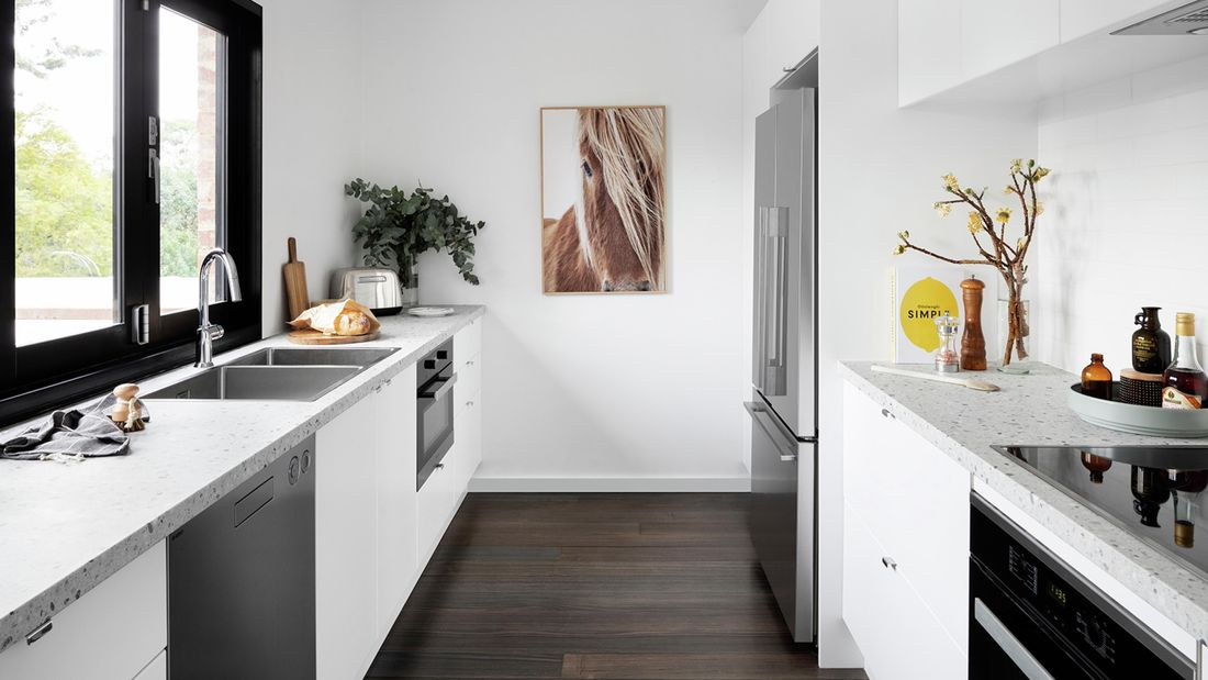 Why You Should Buy A Flat Pack Kitchen - Bunnings Australia