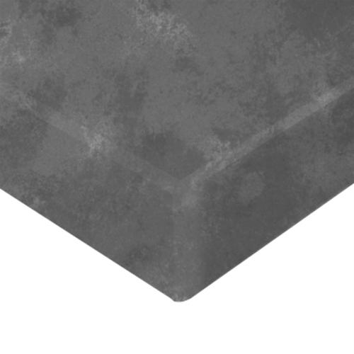 Essential Stone 40mm Round Premium Stone Benchtop - Petra Grey