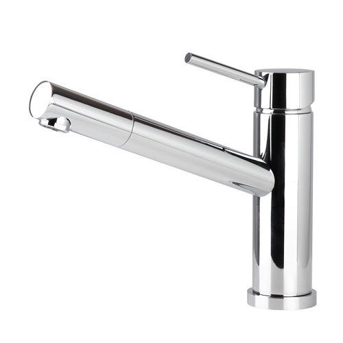 Mondella WELS 4 Star 7.5L/Min Resonance Pin Lever Sink Mixer