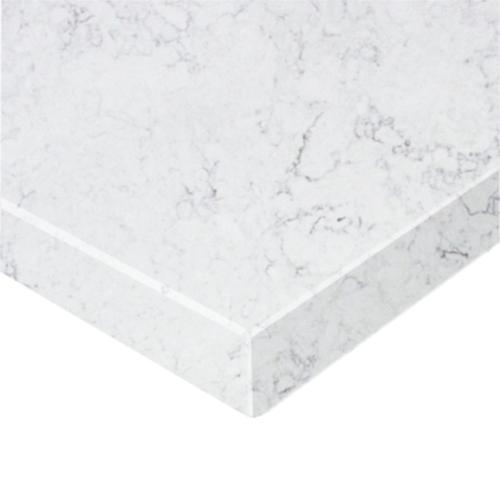 Essential Stone 20mm Creative Stone Splashback - Carrar Marfil