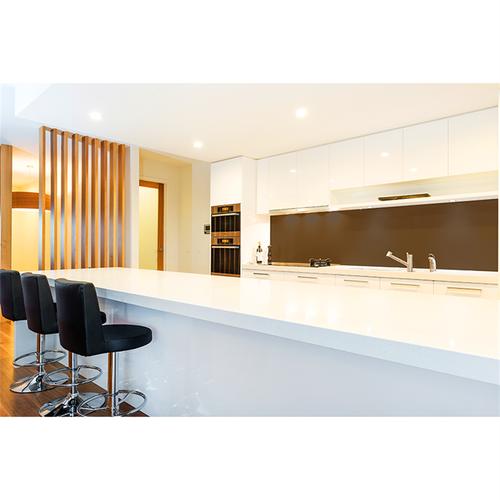 Bellessi 730 x 595 x 5mm Glass Filler Panel - Bond